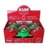Temperówka KUM z pojemnikime mix kolorów