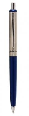 Długopis Glamour 0,7mm - granatowy TO-807