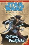 Star Wars komiks. Rytuał przejścia