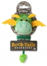 Book-Tails - Smok pluszowa zakładka do książki
