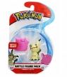 Pokemon Battle mini - Mimikyu + Ditto (95011)