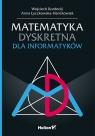 Matematyka dyskretna dla informatyków