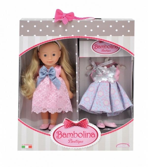 Bambolina Boutique z sukienką (BD1622)