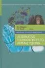 Methods in Bioengineering Alternatives to Animal Testing T Maguire