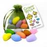 Kredki Crayon Rocks w woreczku 8 kolorów