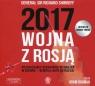 2017 Wojna z Rosją  (Audiobook) Schirreff Richard