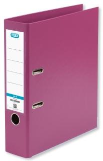 Segregator Elba Pro+ 8 cm różowy