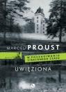 Uwięziona tom V Proust Marcel