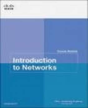 Introduction to Networks Course Booklet Cisco Networking Academy