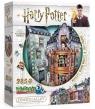Wrebbit 3D Puzzle Harry Potter Weasley\'s Wizzard Wheezes 285 elementów (0511)