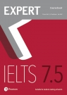 Expert IELTS band 7.5 Students' Book with Online Audio