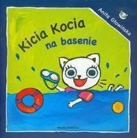 Kicia Kocia na basenie Głowińska Anita