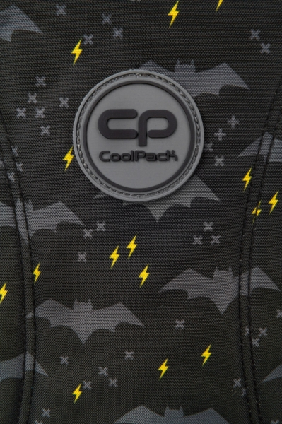 Coolpack - Joy S - Plecak młodzieżowy - Dark Night (D048331)