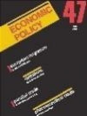 Economic Policy 47 Baldwin