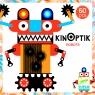 Kinoptik ROBOTY (DJ05611 N)