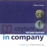 In Company 2ed Elementary Class Audio CDs Simon Clarke, Mark Powell, Pete Sharma