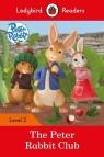 Peter Rabbit: The Peter Rabbit Club Ladybird