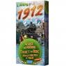 Wsiąść do Pociągu: Europa 1912 (edycja 2021) Wiek: 8+ Alan R. Moon