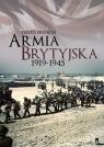 Armia brytyjska 1919-1945