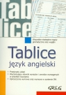 Tablice Język angielski