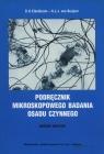 Podręcznik mikroskopowego badania osadu czynnego Eikelboom D.H., Buijsen H.J.J