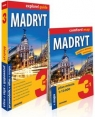 Madryt explore! guide