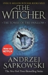 The Tower of the Swallow: Witcher
