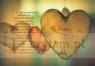 Kartka składana - Hymn o miłości Kartka składana