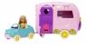 Barbie: Przyczepa Kempingowa Chelsea (FXG90)