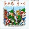 Robin Hood audiobook Tadeusz Kraszewski