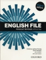 English File Advanced Workbook