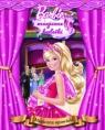 Barbie i magiczne baletki. Magiczna opowieść