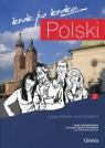 Polski krok po kroku A2 z płytą CD  Stempek Iwona, Stelmach Anna