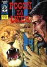 Kapitan Żbik pogoń za lwem