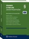 Prawo cywilne Zbiór przepisów KC. KRiO. KPC. PPM. Księgi wieczyste i