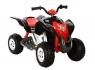 Rollplay Powersport ATV, 6V, czerwony - Dostępność 6/05