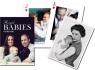 Karty Royal Babies 1 talia
