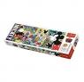 Puzzle Panorama Legendarna Myszka Mickey 500 (29511)