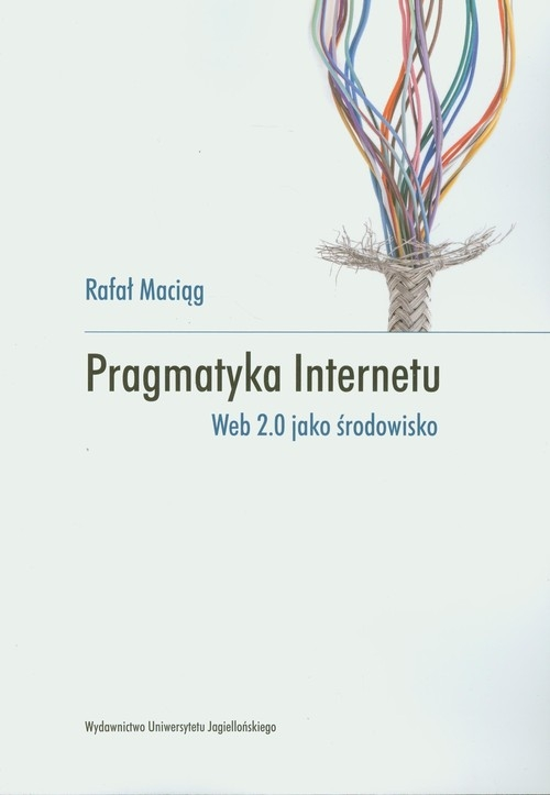 Pragmatyka internetu Maciąg Rafał