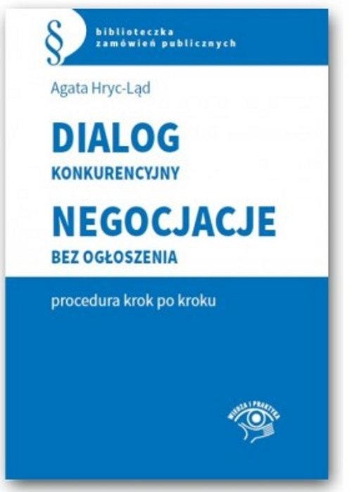 Dialog konkurencyjny Hryc-Ląd Agata, Smerd Agata