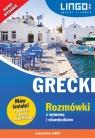 Grecki Rozmówki z wymową i słowniczkiem Nowe wydanie Dawid Łukasz