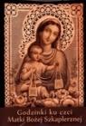 Godzinki ku czci Matki Bożej Szkaplerznej praca zbiorowa
