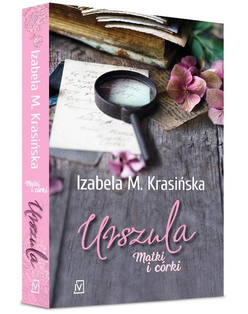 Urszula Izabela M. Krasińska
