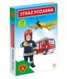 Karty Piotruś - Straż Pożarna (26115)Wiek: 4+
