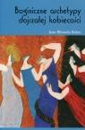 Boginiczne archetypy dojrzałej kobiety