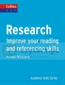 Academic Skills Series: Research. Williams, Anneli