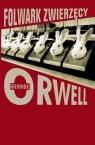 Folwark Zwierzęcy pocket George Orwell