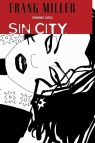 Sin City Krwawa jatka Tom 3