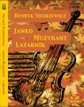 Latarnik Janko Muzykant  (Audiobook)