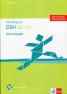 Mit Erfold zur DSH B2-C2 Testbuch + CD